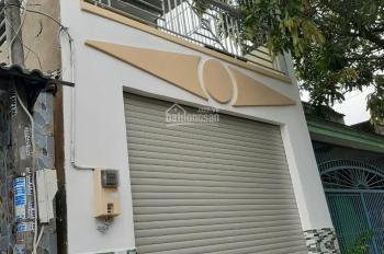 Bán nhà đang cho thuê 6tr/ tháng Đông Hưng Thuận, Q12, sổ riêng, 60m/1,3 tỷ, LH 0355098533