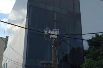 Cho thuê tòa nhà MT đường Giải Phóng, Q. Tân Bình, 1 hầm, 7 tầng, 1500m2 sàn, giá 330 triệu/tháng