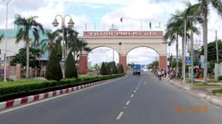 Cần tiền sang vốn lại lô đất mặt tiền đường Nguyễn Tất Thành, DT 5x20m, 100m2 thổ cư