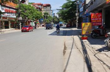 Bán nhà mặt phố Phùng Hưng, phường Phúc La Quận Hà Đông, DT 74m2, giá bán 9,1 tỷ, lh 0866002066