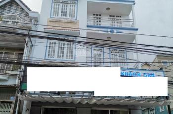 Hotel 2 tầng mặt tiền đường Phan Chu Trinh 193m2, P. 9, TP. Đà Lạt