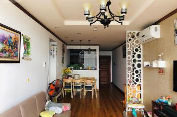 Sang nhượng căn hộ Hoàng Anh Gia Lai, 2 phòng ngủ, view hồ căn rẻ đầu tư. LH: 0937 133 393