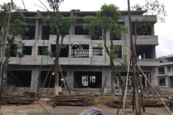 Chính chủ cần bán lô nhà phố Vạn Tuế - Ecopark, DT 100m2, khu A, giá tốt. LH 0989056068