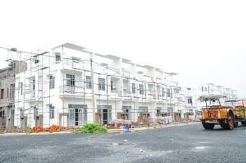 Khu đô thị thông minh Viva Park Giang Điền, 1.8 tỷ/căn, 1 trệt 2 lầu, SHR