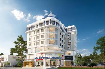 Căn hộ khách sạn cam kết lợi nhuận 10%/năm mặt tiền Phan Chu Trinh, Đà Lạt, chỉ 1,2 tỷ. 0903423229
