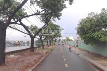 Bán đất KDC Rạch Lào, đường Mễ Cốc, trường Nguyễn Nhược Thị, Q8, giá 2tỷ2, DT 100m2 LH 0799812952