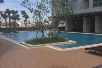 Cho thuê CH Rivera Park, Q10, 74m2, 2PN, view hồ bơi, lô B, giá 16tr/th. LH: 0933.72.22.72 Kiểm