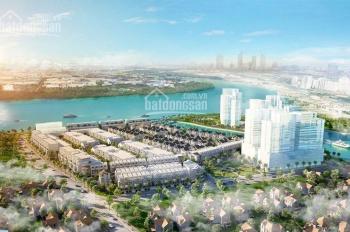 Chính chủ gửi bán nền 7x20m dự án biệt thự cao cấp Saigon Mystery Villas Q.2 giá tốt. LH 0908526586