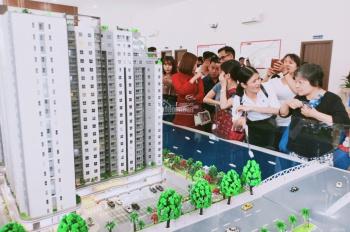 Suất cuối cùng từ CĐT, căn hộ Conic Riverside quận 8 giá chỉ 1,29 tỷ/căn. LH: 0931569898