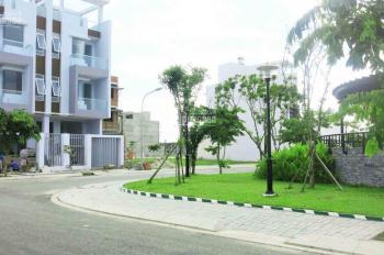 Bán đất đường 66, Nguyễn Văn Hưởng, Thảo Điền, Quận 2. Diện tích 125m2, xây tự do sổ đỏ