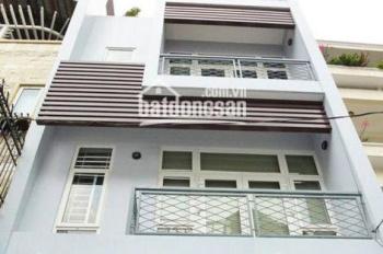 Bán gấp nhà gần đường Hồng Lạc Q Tân Bình DT 4.2x12m 2 lầu. Giá chỉ 7.2 tỷ