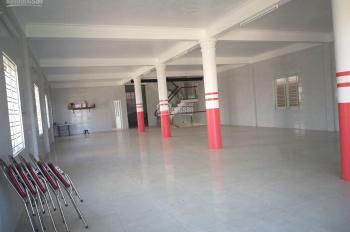 Làm mặt bằng kinh doanh, văn phòng thành phố Hà Tĩnh, DTSD 660m2