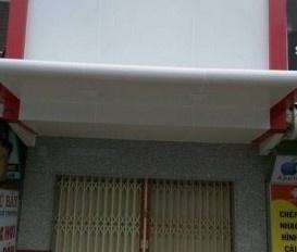 Nhà 1 lầu 5x20m, MT Trường Chinh, Tân Thới Nhất, Quận 12. Cho thuê 22tr/th