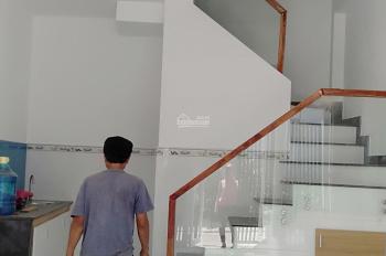 Cần sang gấp nhà 3.5 tấm P. Bình Trị Đông, Bình Tân, giá 2.35 tỷ