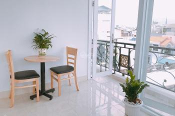 Căn hộ mini đầy đủ tiện nghi nội thất ngay Bành Văn Trân, CMT8 40m2, 6tr/th