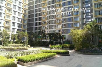 Bán căn hộ Saigon Airport Plaza 3PN - 155m2, nội thất nhập, tầng cao, 6.5tỷ, LH 0931.176.338
