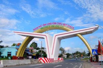 Hưng Thịnh chính thức mở bán đất nền Vĩnh Long giá chỉ 850 triệu/nền, LH trực tiếp CĐT 0909.20.1995