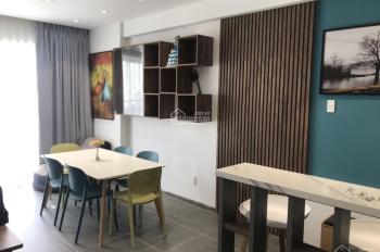 Cho thuê căn hộ Richstar 65m2, 2 phòng ngủ, 2WC, giá 8 tr/tháng. LH: 0906.642.329 Mỹ