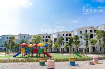 Đất nền trung tâm thành phố chỉ từ 1 tỷ một lô - khu đô thị sinh thái, đồng bộ lớn nhất Bắc Giang