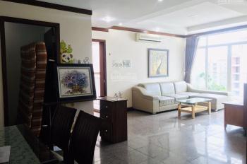 Cho thuê căn hộ New Sài Gòn - Hoàng Anh 3, 2PN 100m2 full nội thất chỉ 10tr/tháng. LH: 0847.545.455