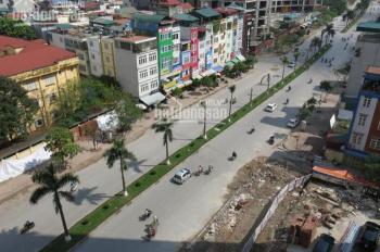 MP Vọng, Trần Khát Chân, Minh Khai có thang máy, 40m2, MT 5m, 12.9 tỷ. Tiết kiệm ít nhất 1 tỷ đồng