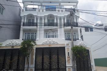 Bán nhà đường Phạm Văn Đồng ngay Giga Mall, cầu Bình Triệu, chợ Bình Triệu. DT 89m2 nhà 4 lầu