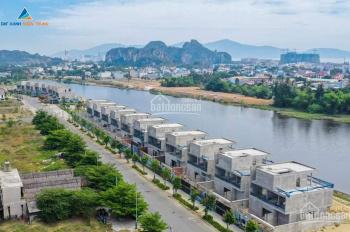 3 Suất Ngoại Giao One River Villas Siêu Sang Hàng Đầu Đà Nẵng Từ 6,9tỷ TT Trong 1 Năm LH:0888964264