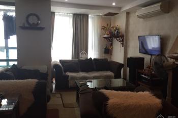 Bán chung cư 671 Hoàng Hoa Thám, 91m2, 2PN, 2WC, căn góc giá 35tr/m2, LH 0919242689