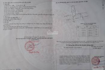 Chính chủ bán nhà B46 đường 5A KDC Phú Mỹ, DT đất 5x18m trệt 3 lầu, giá 8 tỷ 650tr