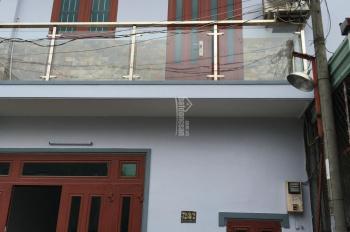 Bán nhà 7.5x5.2m, 1.65 tỷ, TL, Lê Thị Riêng, Thới An 10, Quận 12