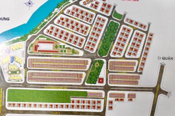 Hot, lô biệt thự đường 30m KDC Phú Mỹ, Vạn Phát Hưng, giá tốt đầu tư chỉ 80tr/m2. 0903949481