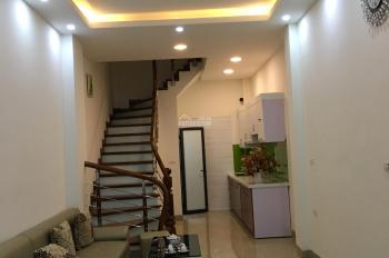 Bán nhà chính chủ xây mới Ngọc Khánh, Ba Đình, 33m2x5T, giá 3,55 tỷ