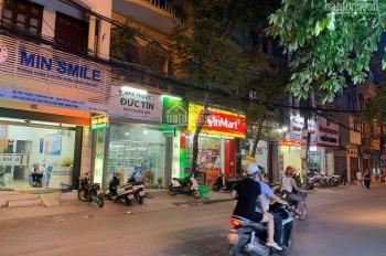 Nhà mặt phố Văn Cao, Ba Đình, Hà Nội. Diện tích 50m2 x 5 tầng, thang máy, giá 16 tỷ