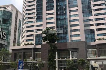 Cho thuê VP 100 - 200 - 500m2 tại tòa nhà Viwaseen Nam Từ Liêm, HN. Giá 200 nghìn/m2/th