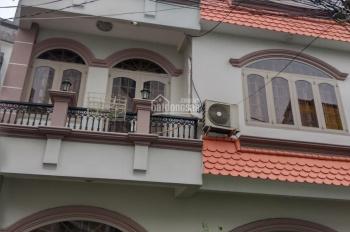 Cho thuê nhà hẻm xe hơi Nguyễn Thượng Hiền, 3.5*8m, 3 tầng, 10 triệu / tháng