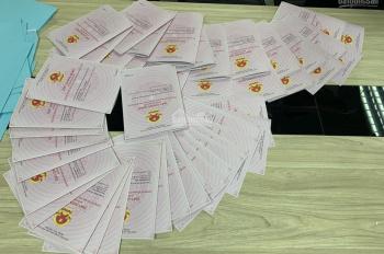 Bán đất nền sổ đỏ Bình Tân, Võ Văn Kiệt giáp Hồ Học Lãm giá từ 3,4-4,6 tỷ gọi 0909138006-0983561002