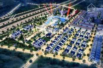 Phố chợ Đô Nghĩa - Biệt thự Nam Cường, giá 30 - 40tr/m2. LH: 0936 846 849 gặp Hạnh