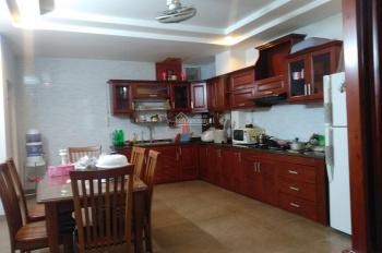 Cho thuê nhà 2 tầng MT đường 7m5 Quận Hải Châu, full nội thất, giá 15tr/tháng