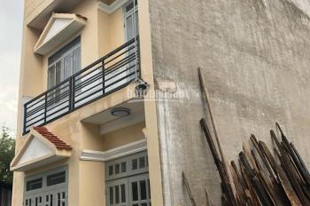 Tháng 7 bán rẻ căn nhà gần ngã tư ga quận 12 Dt 5x12 giá 2ty4 lh 0888969811