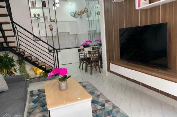 Nhà mới xây chỉ 1.4 tỷ, Hà Huy Giáp, Quận 12. LH: 0931.246.381