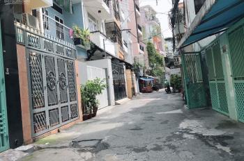 Bán nhà HXH 8m Trần Quang Diệu, P14, Q3, DT: 5x14 vuông vức Gía: 11,8 tỷ thương lượng  0913103279