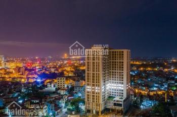 Bán căn hộ chung cư trong Thành phố Bắc giang