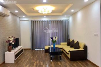 Cho thuê chung cư 2PN - 3PN Trung Hòa Nhân Chính 17T, N04, N05 giá 9tr/tháng. LH Thơm 0909 626 695