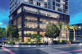 Gia đình chuyển công tác bán suất ngoại giao căn 3PN, 104m2 dự án The Sun cạnh Keangnam, giá 3.2 tỷ