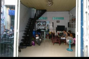 Cần tiền nên bán nhà hẻm 4m Trần Văn Dư 30.5m2 giá 4.1 tỷ bớt lộc LH: 0945359933