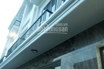 Bán nhà 3 tầng xây mới, thiết kế hiện đại, vị trí đẹp, ngõ rộng 4m, Kiến An, Hải Phòng
