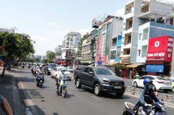 Siêu vị trí bán nhà góc 2 mặt tiền đường 3/2 - Hà Tôn Quyền, Quận 11, DT: 8 x15m