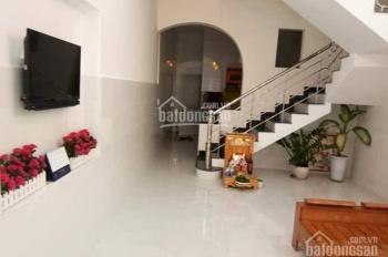 Cho thuê nhà 2 tầng kiệt 259 Trần Cao Vân gần Ông Ích Khiêm, Thanh Khê, Đà Nẵng - 7 triệu/tháng