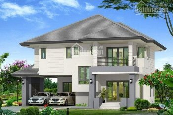 Bán biệt thự Phú Gia, Phú Mỹ Hưng, Quận 7, DT: 462,2m2, căn góc 3 mặt, giá 55 tỷ LH 0912183060