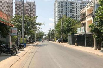 Bán đất đường Cây Keo, Tam Phú, hẻm 71, giáp Thăng Long Homes, 613m2, giá 19.5 tỷ